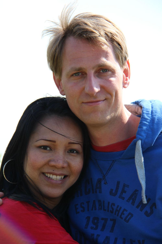 Pieter en Kartini